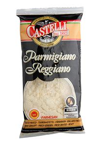Castelli Parmigiano Reggiano strouh. sýr