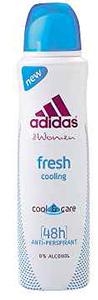 Adidas Fresh Cooling antiperspirant 48h