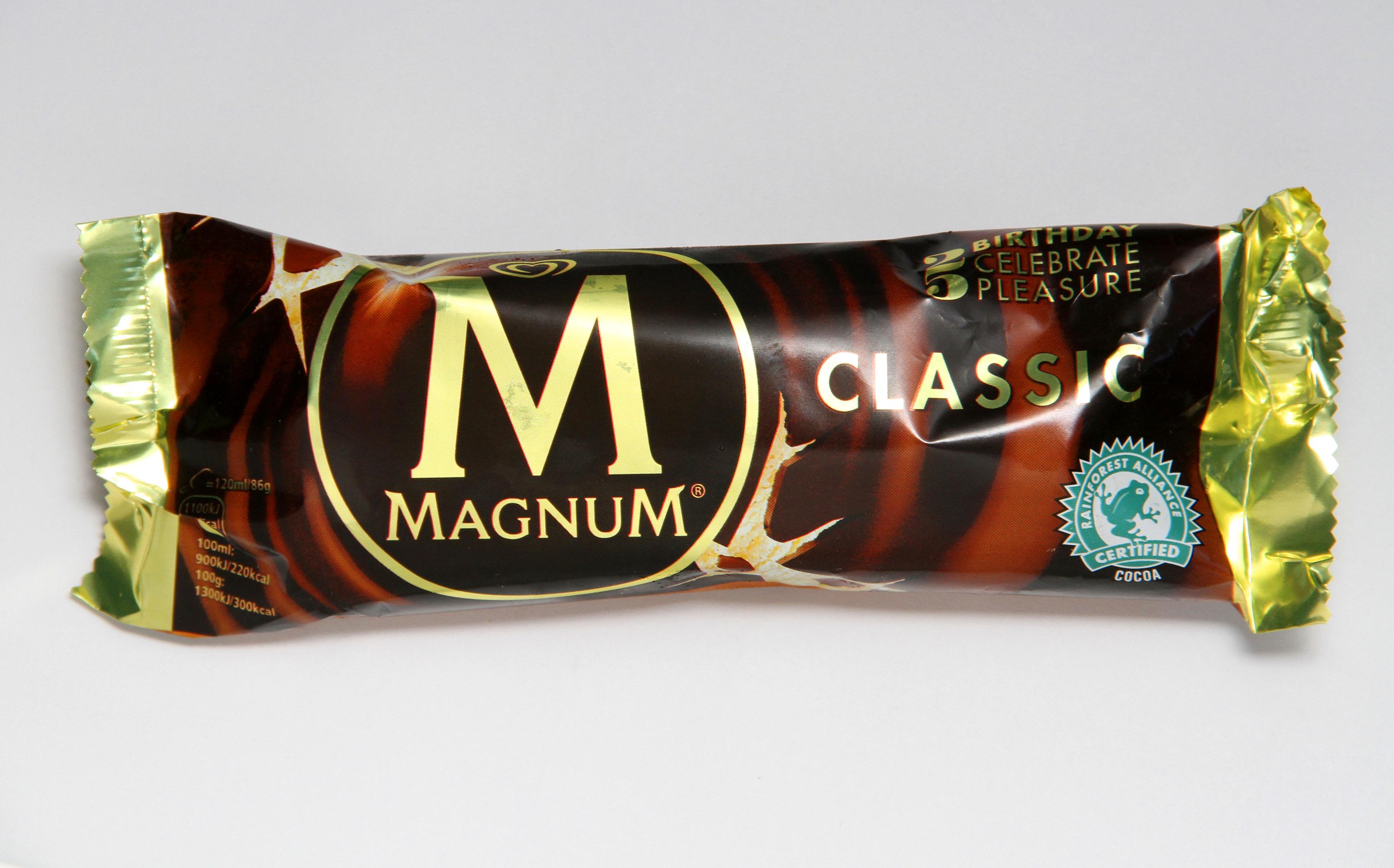 Magnum Classic