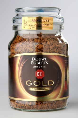 Douwe Egberts Gold Premium