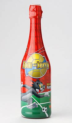 Tom and Jerry Party Drink