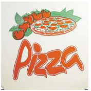 KM Pizza, 471 g