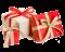 vánoční balíčky