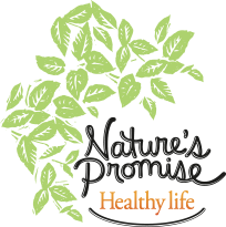 Nature's Promise Healthy life