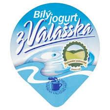 Valašský jogurt